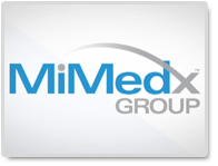 Chairman and CEO of MiMedx Group in Kennesaw, GA