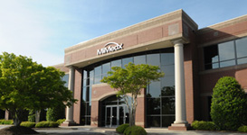 Picture of new building in Atlanta for MiMedx Group