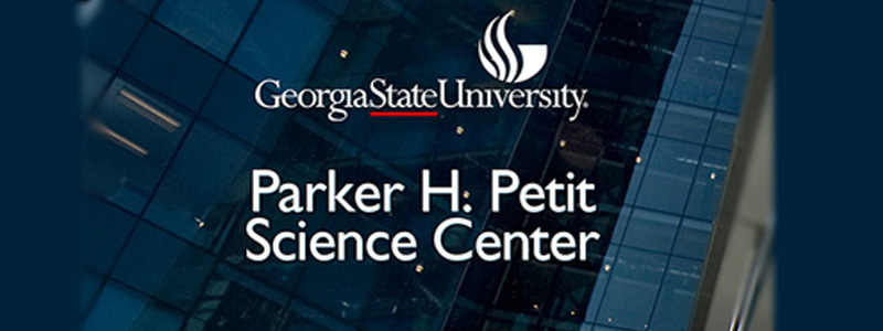 Pete Petit Science Center at Georgia State University